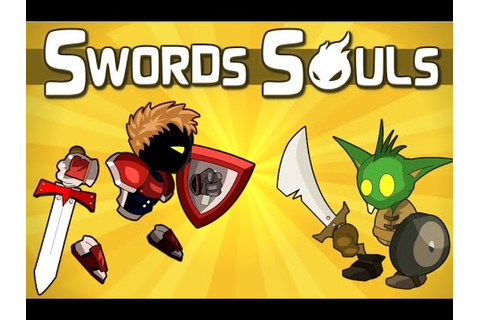 Swords and Souls Full Gameplay Walkthrough - YouTube
