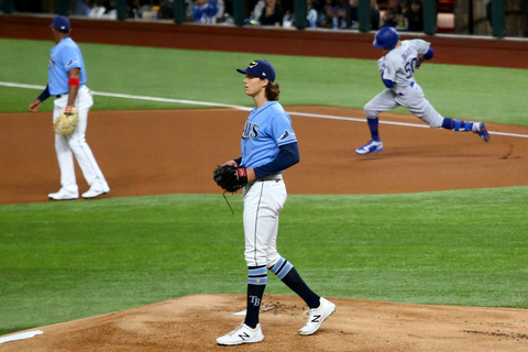 World Series Game 5 Diary: Almost Doesn't Count - DRaysBay