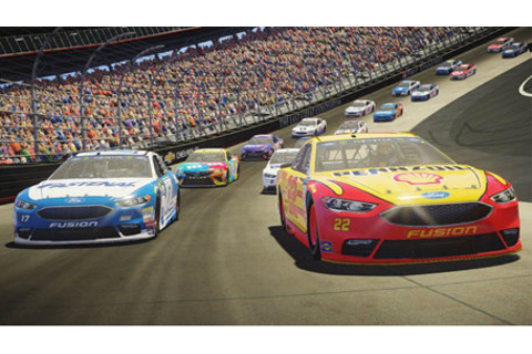 NASCAR Heat 2 Game | PS4 - PlayStation