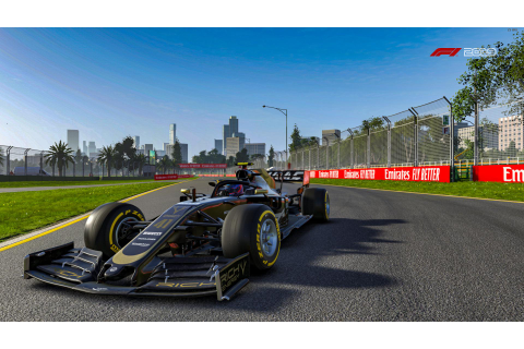 Got my first screenshot on F1 2019! Awesome game! Gutted ...