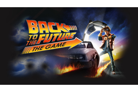 Back to the Future: The Game Game | PS3 - PlayStation