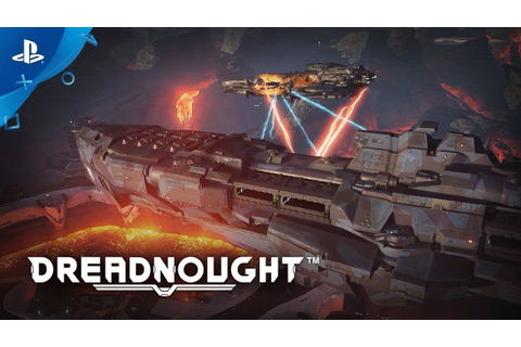 Dreadnought - Game Features Trailer | PS4 - YouTube