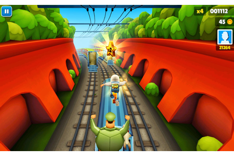 Subway Surfers PC Game- FREE DOWNLOAD - YOURTBOX