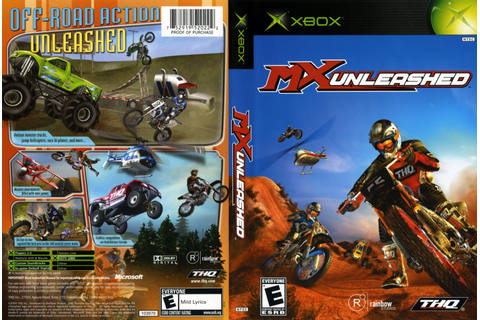 MX Unleashed (2004) | Mx unleashed, Comic books, Comic ...
