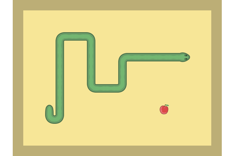 Creating A Snake Game Tutorial With HTML5 | Rembound