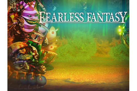 Fearless fantasy for Android - Download APK free