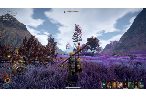 Outward Full Free Game Download - Free PC Games Den
