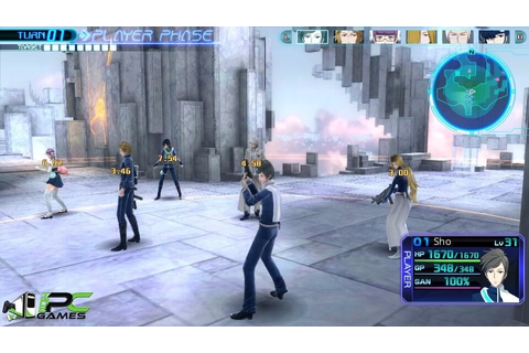 Lost Dimension PC Game Free Download