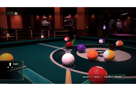 Pure Pool Review | TheXboxHub