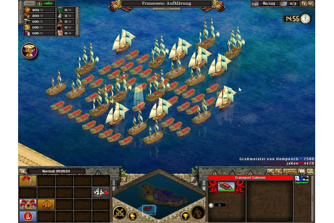Rise of Nations: Thrones & Patriots Screenshots for ...