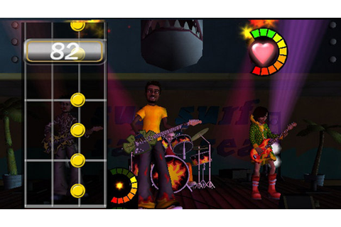 PopStar Guitar Game | PS2 - PlayStation
