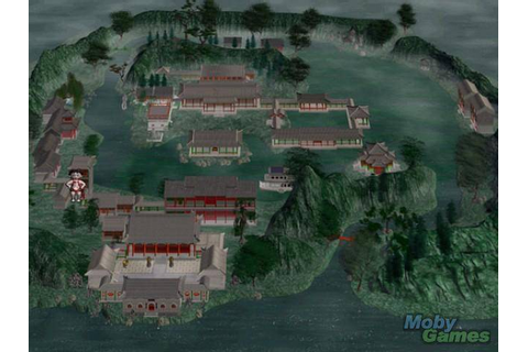Download The Legend of Lotus Spring (Mac) - My Abandonware