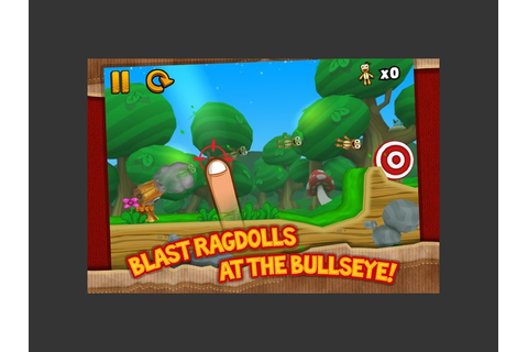 Ragdoll Blaster 3 Archives - GameRevolution