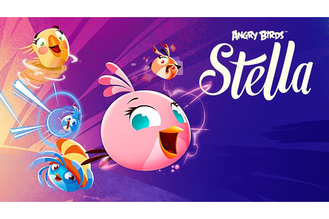 Angry Birds Toons: Stella - Movies & TV on Google Play