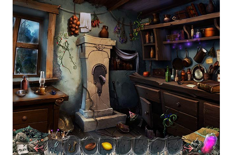 Deadtime Stories > jeu iPad, iPhone, Android et PC | Big Fish