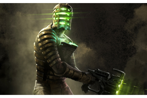 News: Dead Space Developers' New Multi-Platform Game ...