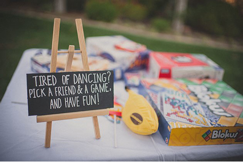 10 Awesome Wedding Games to Keep Guests Entertained ...