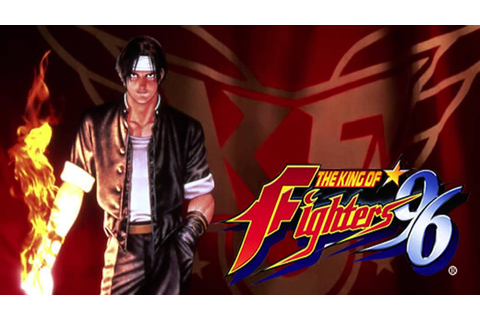 CdV 96: The King Of Fighters '96 - ESAKA? (Heroes Team ...