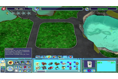 Free Download Zoo Tycoon 2 Marine Mania [Expansion Pack ...