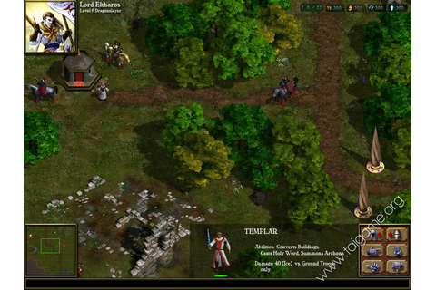 Warlords Battlecry 1, 2, 3 - Download Free Full Games ...