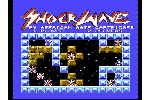 Download Shockwave (NES) - My Abandonware