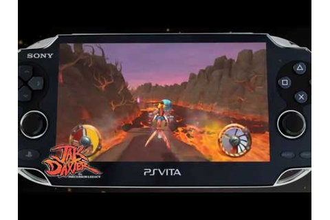 Buy Jak & Daxter Trilogy on PS Vita | Free UK Delivery | GAME