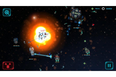Battlevoid: Harbinger - Android Apps on Google Play