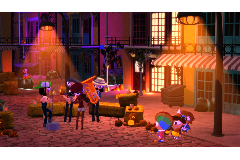 Costume Quest 2 has battle upgrades, extra costumes, more ...