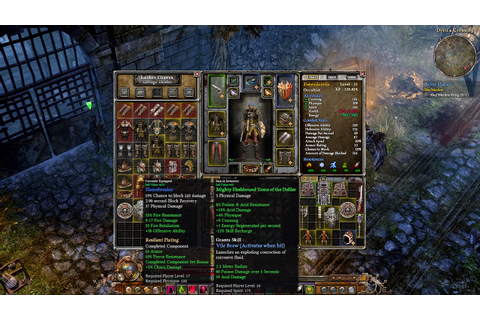Grim Dawn war Qwant Games