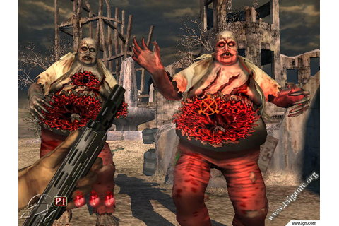 The House Of The Dead 3 - Download Free Full Games ...