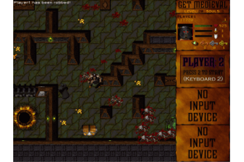 Download Dethkarz (Windows) - My Abandonware