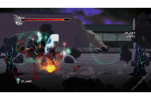 Onikira - Demon Killer - Download Free Full Games | Arcade ...