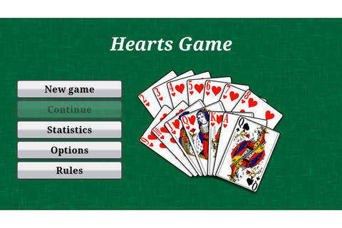 Hearts - Free - Android Apps on Google Play
