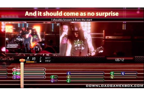 BandFuse Rock Legends [Jtag/RGH] - Download Game Xbox New Free