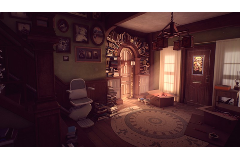 What Remains Of Edith Finch Is Currently Free On Epic ...