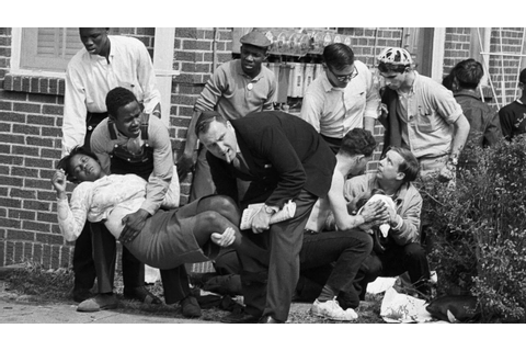 Bloody Sunday in Selma, Ala., March 7, 1965 - YouTube