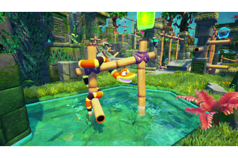 Snake Pass Review (PS4)