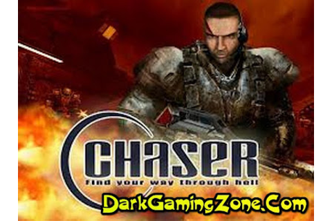 Chaser Game - Free Download Full Version For PC