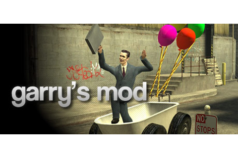 Garrys Mod review ~ Game BLARG