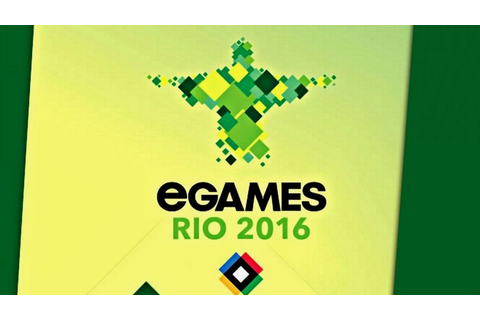 Video game Olympics announced for Rio - BBC News