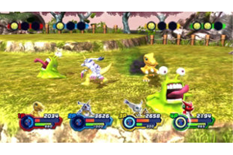 Digimon All-Star Rumble Game | PS3 - PlayStation