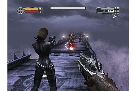 Download Game Darkwatch PS2 Full Version Iso For PC ...