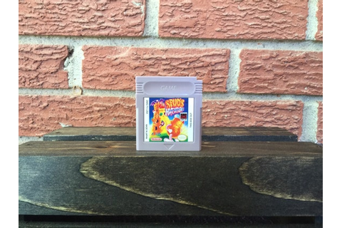 Spud's Adventure Nintendo Gameboy Reproduction