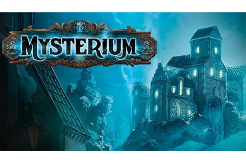Mysterium: The Board Game MOD APK Android Free Download