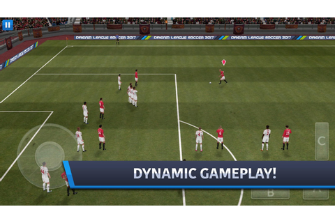 Dream League Soccer – Android Apps on Google Play