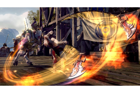 Download God Of War 4 Ascension For PC Game Free Full ...