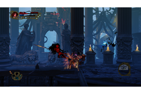 Abyss Odyssey Windows, X360, PS4, PS3 game - Indie DB