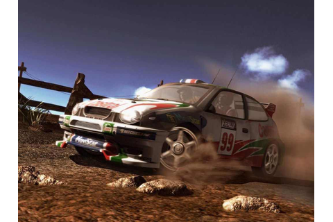 V-Rally 2 Download Free Full Game | Speed-New