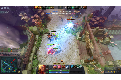 6 million people are playing this turn-based Dota 2 mod ...