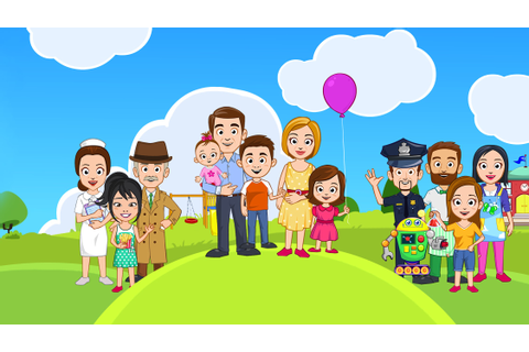 My Town Games Ltd - Android Apps on Google Play